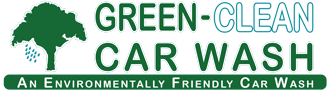Green Clean Car Wash